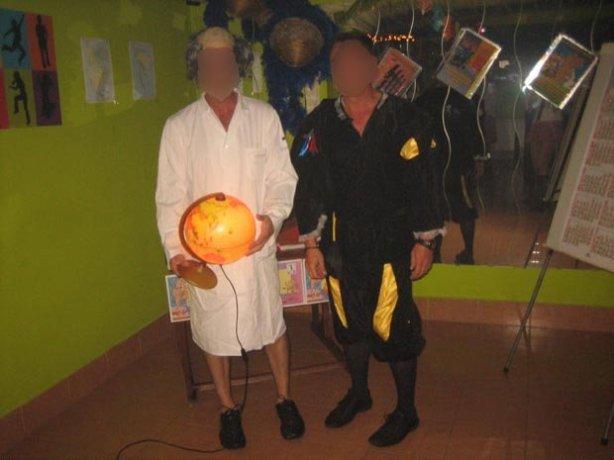 Fiesta de la Vuelta al Cole en La Luna de Canuit